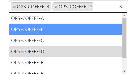 前端插件之Select2使用
